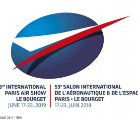 Mersen at Paris Air Show
