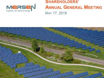 mersen annual general meeting