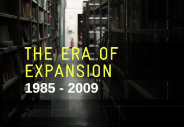 mersen history the expansion era