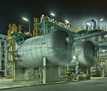 Mersen supplies chemical industry with turnkey solutions