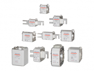 High Speed Fuses