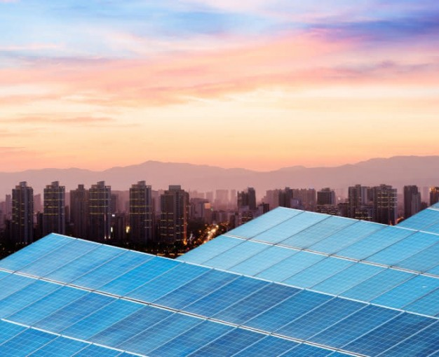 Solar market: Mersen strengthens its partnership with Longi
