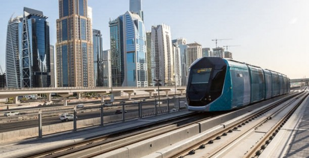Mersen: success in the railway market in the Arabian Peninsula