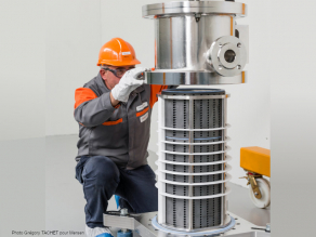 Heat Exchangers for the Chemical Industry mersen