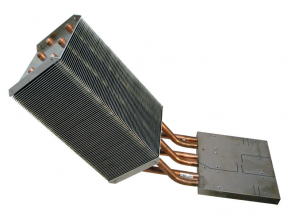 heat pipe Mersen